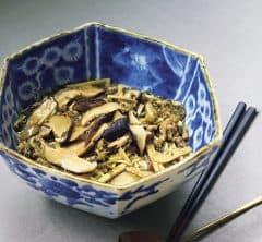 栄養満点!高菜入り椎茸タンメン【プロに聞いたお家ごはんレシピ】
