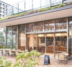 うたい文句がとにかくスゴイ!コーヒー好きにはたまらない新カフェ「エリック・ローズ」体験