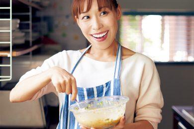 YouTuber料理家・みきママの頭が良くなる!?「必勝!受験生レシピ」
