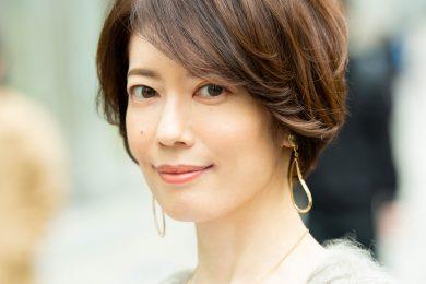 40代のための「ショートヘア」4選|思い切って髪切ったら、明るく若々しい私が見えてきた!