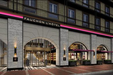 日本初の「フォションホテル」が京都にデビュー!  話題のスパにも注目です