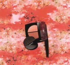 花々がもつオーラを纏う、シャネルの新メークアップコレクション