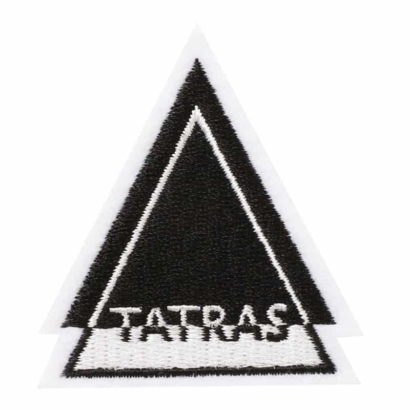TATRASワッペン
