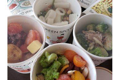 サブスクなスープで「置き換えダイエット」に挑戦!