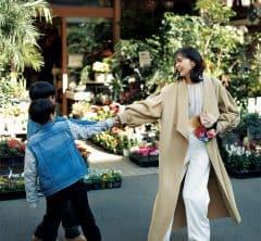 「どこかで評価されればいいと日々努力」〜モデル・明希知美さんに学ぶ〜【ジャスフォー世代からの「花の咲かせ方」③】