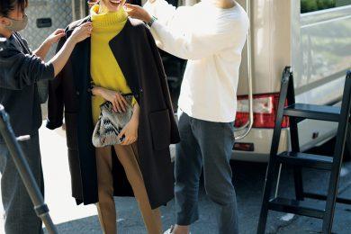 「自分を客観的に見て分析」〜モデル・明希知美さんに学ぶ〜【ジャスフォー世代からの「花の咲かせ方」②】