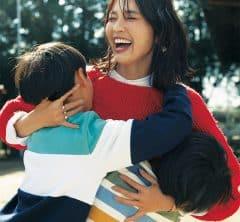 「自立して自分で自分を幸せに! 」〜モデル・明希知美さんに学ぶ〜【ジャスフォー世代からの「花の咲かせ方」④】
