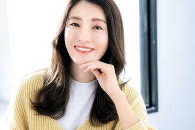 韓ドラ女優メークで「愛されキレイ顔」③奥二重が可愛くてセクシーになる目元