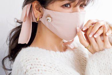 「冬マスク」オシャレなものだけ!!カタログ2021