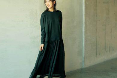 「今日の40代おしゃれコーデ」人気ランキングトップ5![1/1~1/15]
