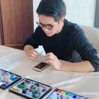 【動画公開中!】2月前半の運勢は?予約の取れない占い師@ケン弓山さんの「ジェムクリスタル占い.」