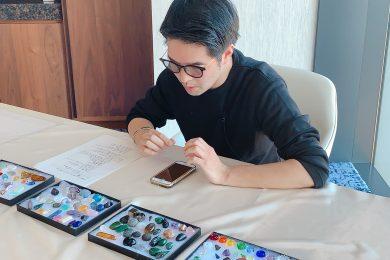 【2021年と1月後半の運勢】@ケン弓山さんの「ジェムクリスタル占い.」動画連載第1回メッセージテキスト公開!