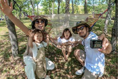 GoProマスターが直伝!子供の写真やインスタ写真を簡単オシャレに撮るコツ