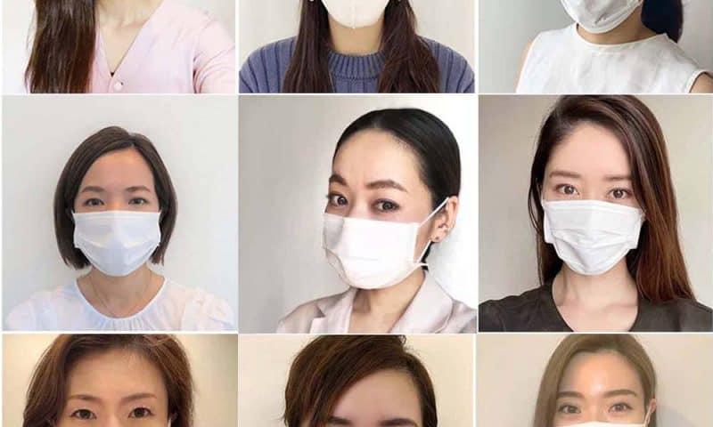 化粧品会社プレスさん17名に訊く!マスク美人になる【アイメイク・眉メイク】のポイント