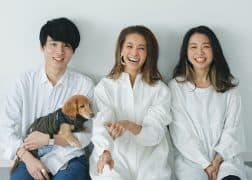 【イナトモWEB Vol.2子育て編】卒母へのカウントダウンがスタート