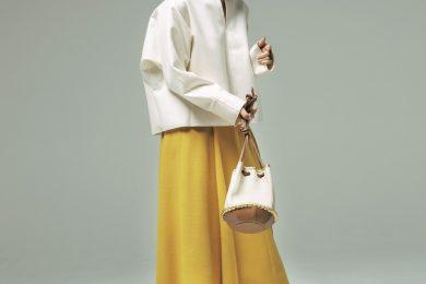 「満月ファッション」でエネルギーを取り入れ、引き寄せる体質に!