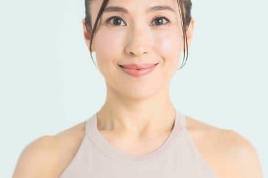"""""""奇跡の51歳""""佐藤由美子さんが教える、マイナス15歳を目指す「美骨格セルフケア」!"""