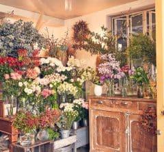 美しすぎる【blossom】のお花がおこもり生活に癒しをくれる