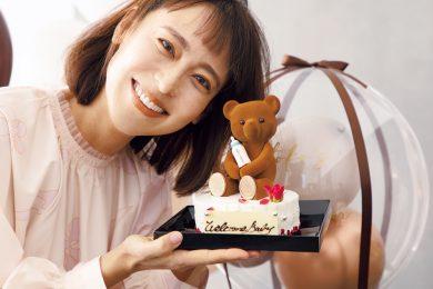 大人ママ向けのベビーシャワーとは? 小泉里子さん、おめでとう!  〜 ベビーシャワーでサプライズ 〜