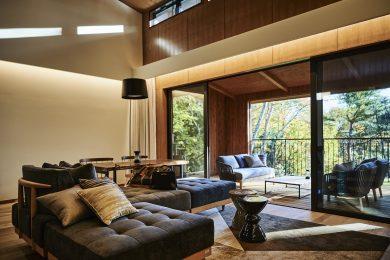森のグラン・オーベルジュで美食三昧! ひらまつの新しいホテルが軽井沢 御代田に誕生します