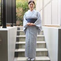 【宝塚OGで着物講師発】写真映えする着物のポーズ
