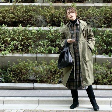 最近 稼働率の高い SALEでゲットしたアウター 武藤京子ブログ