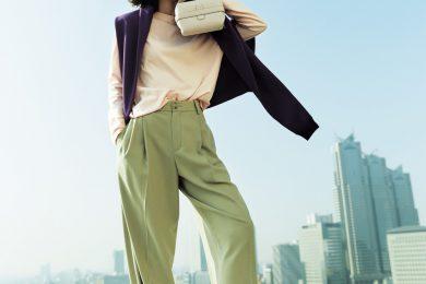 2021年5つの「開運ファッション」キーワード