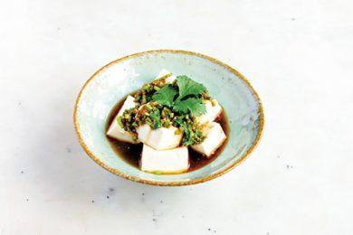 万能!残った香菜の茎で作る風味豊かな香菜ソース【プロに聞いたお家ごはんレシピ】