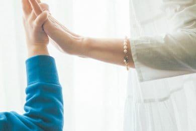 女の子ママ 高垣麗子さん〝娘に伝えたいオシャレ〟③ 〜受け継いでいきたいアイテム〜