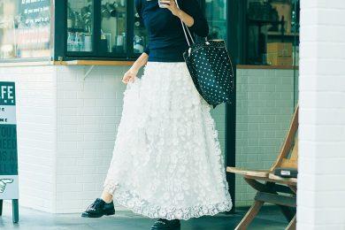 靴好きの田丸麻紀さんと探した、楽だけど映える「ジモト映え靴」