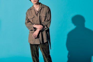 <4月2日の明日公開!>映画『劇場版シグナル』に出演。坂口健太郎さんインタビュー