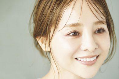 公開!美肌美容家・田中亜希子さんの「ツヤを引き出すスキンケア」