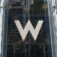 【大阪】3/16オープン!日本初上陸ホテルブランド「W osaka」に行ってきました