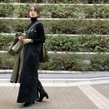 受注会でゲットした ワンピースを早速 武藤京子ブログ
