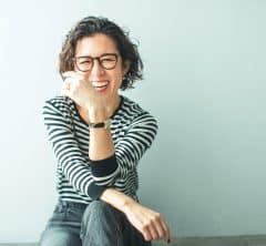 大草直子さんインタビュー「迷える私たちが変わるために、必要なこと」