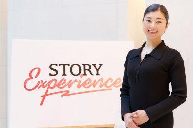 STORY experience会員イベントご報告! 間々田佳子さん登場の「40代こそ、顔の筋トレが必要です!」