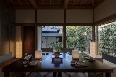 アマンを創業したホテリエによる旅館<br>「Azumi Setoda」が瀬戸内の島にオープン