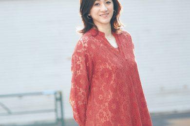 放送作家・野々村友紀子さん 40代のトンネルを抜けた「姉御メンター」たちの金言Vol.1