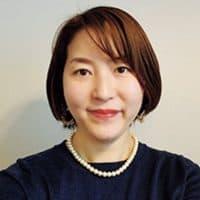 山中明日香さん 46歳  会社員