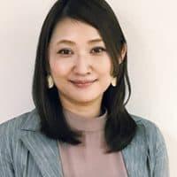池田みちるさん 41歳  会社員