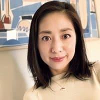 谷内前亜紀さん 42歳  会社員