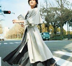 内田有紀さん初登場!「もし今、セカンドOLだったなら……」