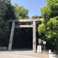 【名古屋 】熱田神宮⛩  美肌の神様