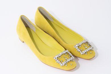 STORYスタッフがリアルに買った「春の靴」!【お気にのパンプス&サンダル5選】
