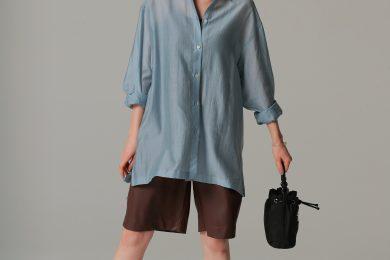 注目の新トレンド「ショートパンツ」、大人も穿けるの見つけました!【from STORY SHOP】