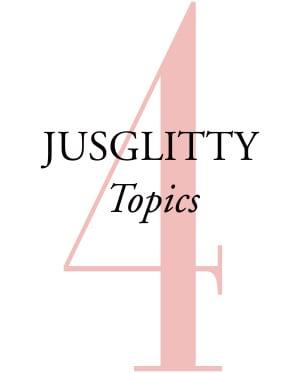 JUSGLITTY Topics4