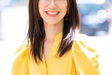 40代のための「カラーリングヘア」4選|髪色変えるだけで品良く若々しく、印象変わります!