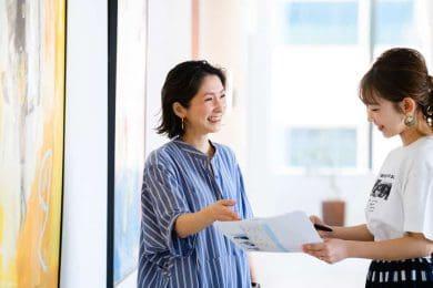 「仕事のつらい経験は、後の人生でぜったいに役に立つ」|40代の女性社長が、人気ブランドを作るまで(後編)