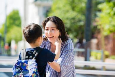 「育児と仕事の両立で、さまざまな角度からものが見られるように」|40代の女性社長が、人気ブランドを作るまで