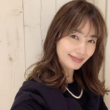 ひとりヘアカタログシリーズ 2021年5月   武藤京子ブログ